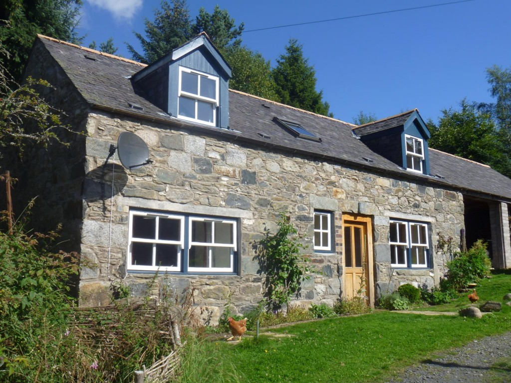 Beautiful Cottage For Holidays: Self Catering Holidays In